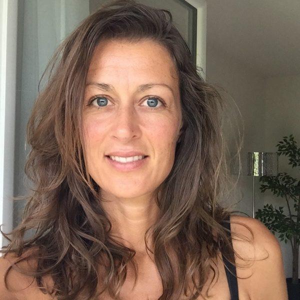 Aurore Séguier Kinésiologue - La Voix du Corps