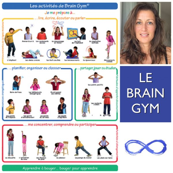 Le Brain Gym